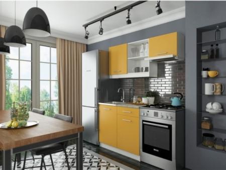 Кухня София мини 2 манго