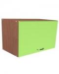Шкаф В-800 газ глухая Размер 800x300x720