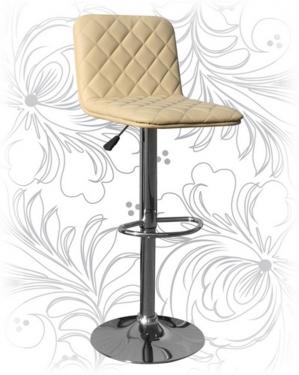 Барный стул 5003 кремовый