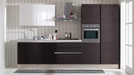 Кухня Алмонд