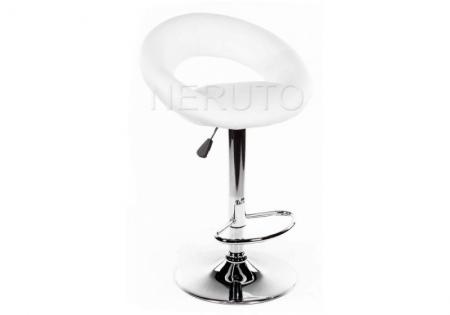 Барный стул Oazis белый