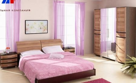 Спальня Дольче Нотте №17