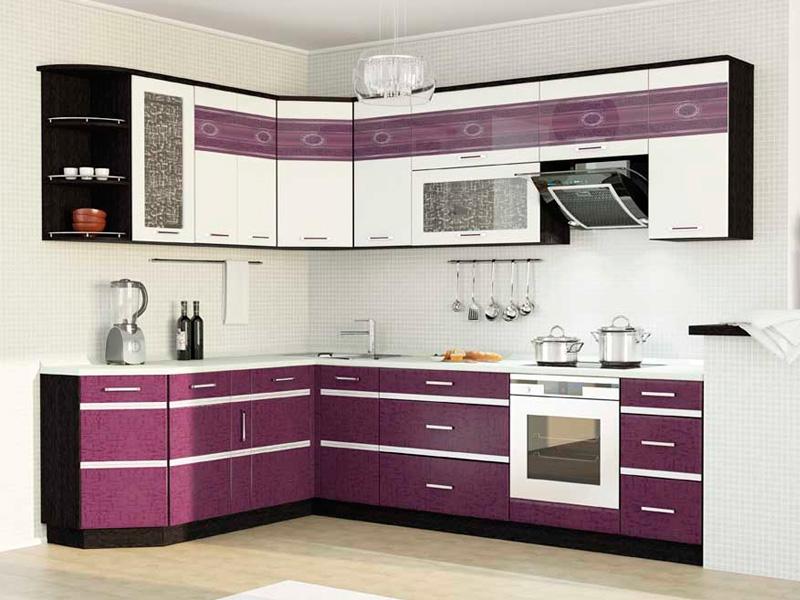 Кухня Палермо 8 модульная система