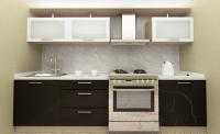 Кухня White&Black