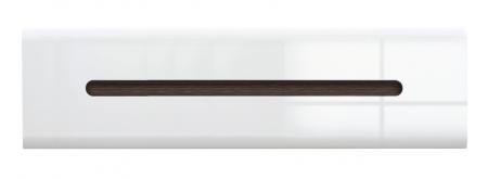 Альтеза шкаф настенный S205-SFW1K/4/15