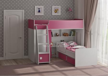 Кровать Легенда 42.2.2