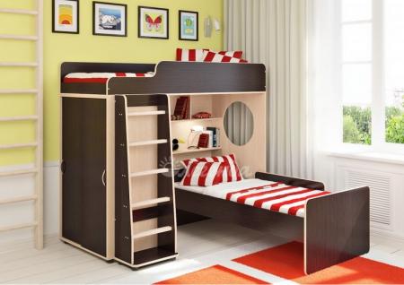 Кровать Легенда 5.5