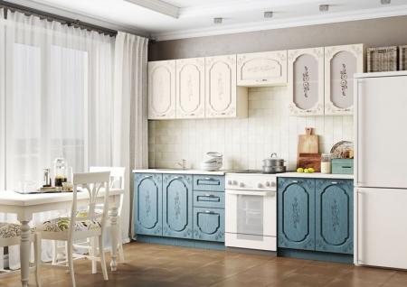 Кухонный гарнитур Легенда 2 (2 м)