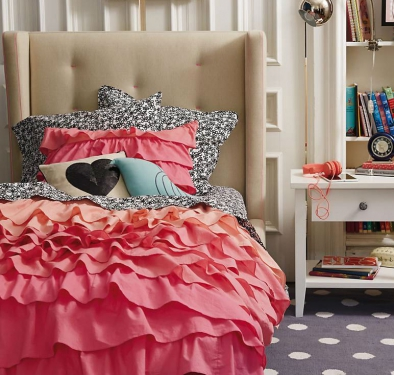 Детская кровать Бэби 6
