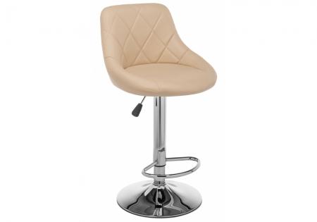 Барный стул Камнт бежевый