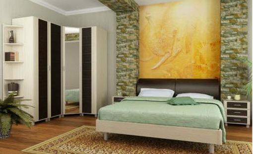 Спальня Камелия №5