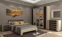 Спальня Камелия №8