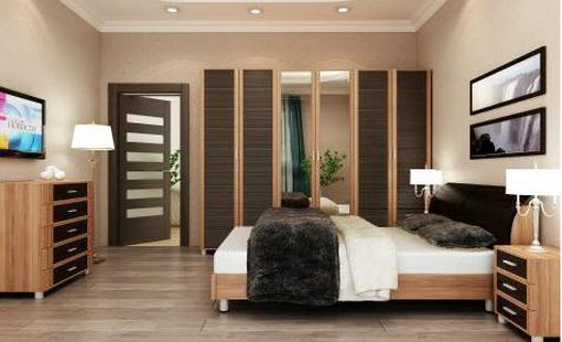 Спальня Камелия №9
