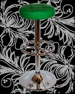 Барный стул 5008 Зеленый