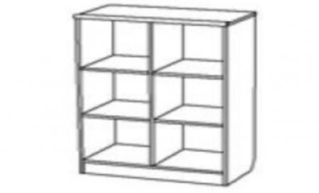 Шкаф 29