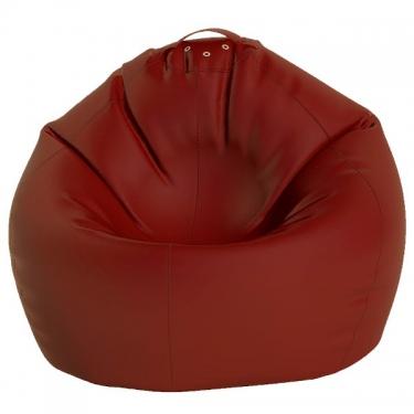 Кресло-мешок Малыш бордовый