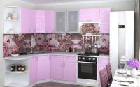 Кухонный гарнитур Дина 1,9х2,6 м