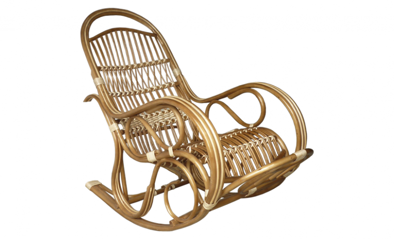 Кресло-качалка Династия
