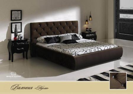 Кровать Валенсия норма