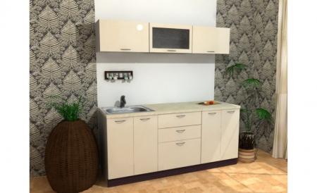 Кухонный гарнитур Мегаполис