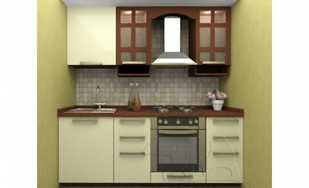 Кухня Олса