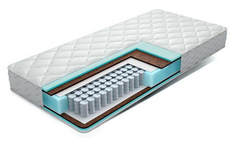 Матрас Ultra Tropikana Foam Maxi