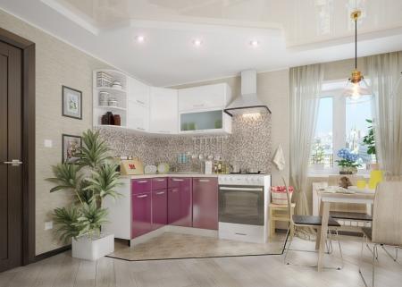 Кухонный гарнитур Марина