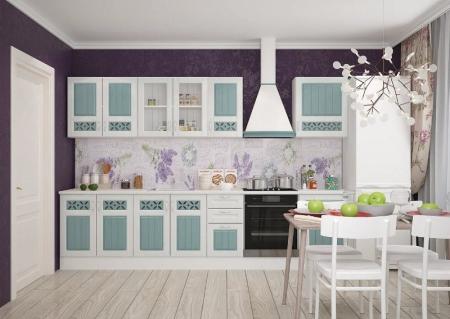 Кухонный гарнитур Камелия 1,5 м