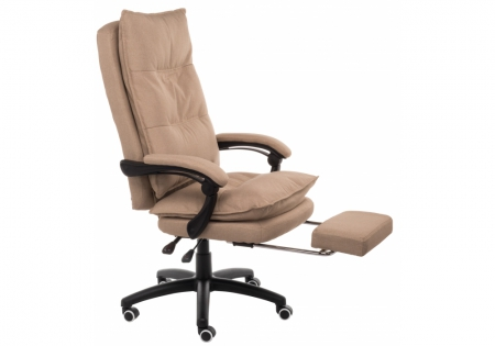 Компьютерное кресло Rapid бежевое