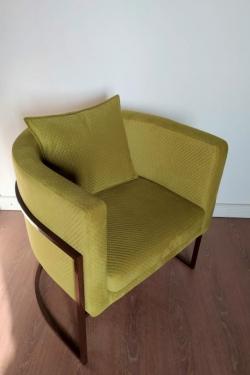 Кресло Пауло-2