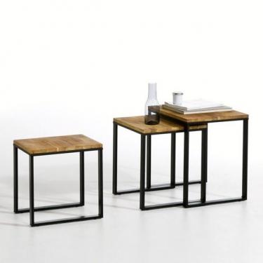 Набор из трех столов