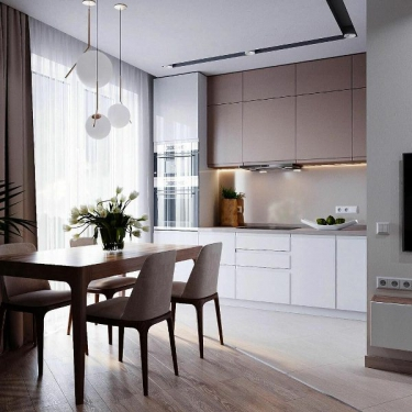 Кухонный гарнитур Аида