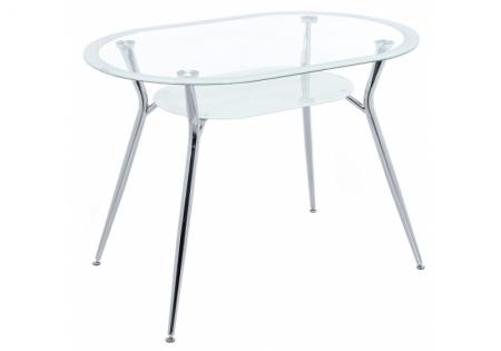 Стеклянный стол Том 105